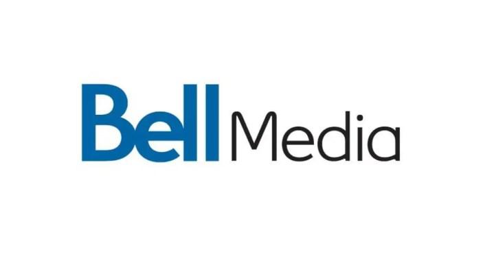 Bell Media TV Logo