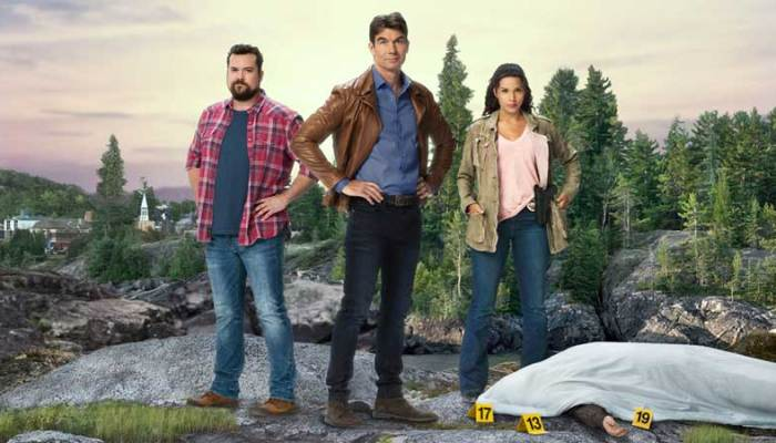 Cater TV Series Cancelled or Renewed Status