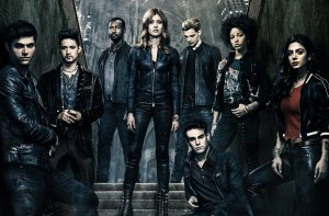 Shadowhunters Cancellation Reactions