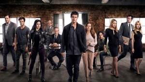 Condor Audience Network TV Series Status