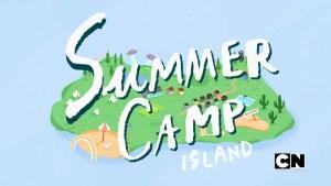 Summer Camp Island TV Series Status