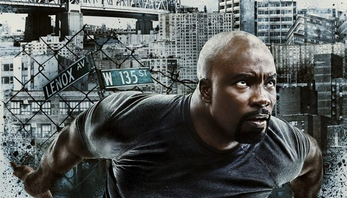 Luke Cage Season 3 on Netflix
