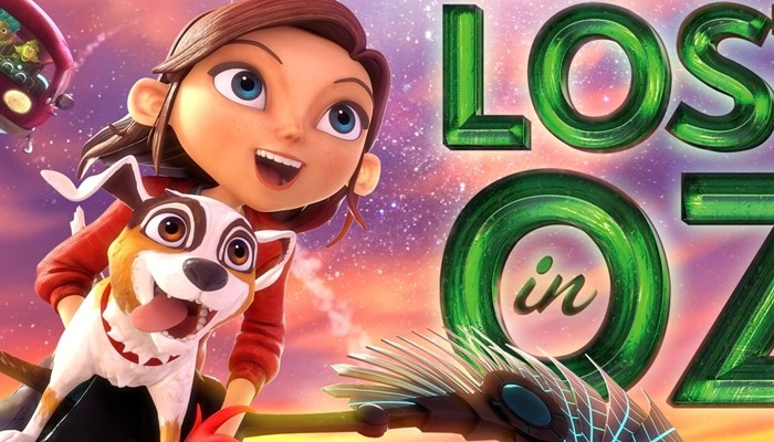 Lost In Oz Season 3 Cancelled or Renewed? Amazon Prime Status (Release Date)