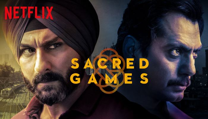 Sacred Games Cancelled Or Season 2 On Netflix? Renewal Status, Release Date