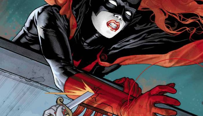 Batwoman TV Series on The CW