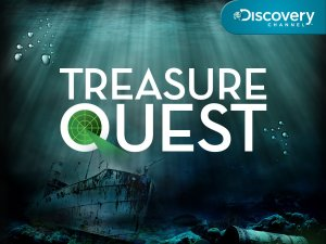 Treasure Quest Season 4