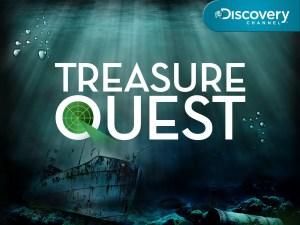 Treasure Quest Season 4