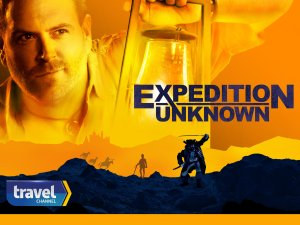 Expedition Unknown Renewed For Season 8