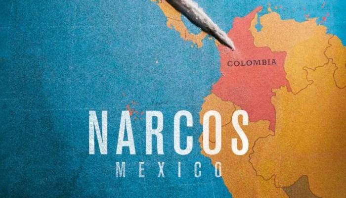 Narcos: Mexico Renewed For Season 2