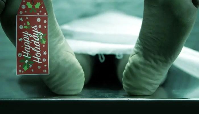 Homicide for the holidays renewed season 3