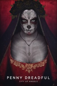 Penny Dreadful City of Angels Revival