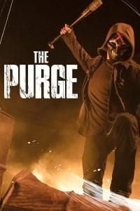 The Purge Renewed for Season 2