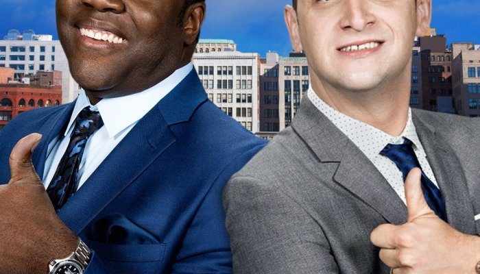 Detroiters Cancelled After 2 Seasons
