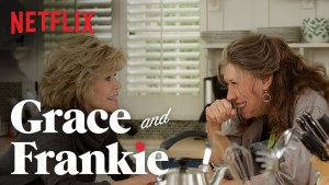 grace and frankie premieres january 18, 2019