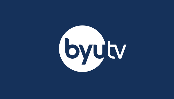 BYUtv new series