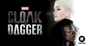 cloak & dagger cancelled