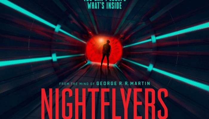 Nightflyers Cancelled after single season