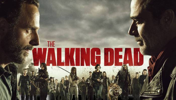 The Walking Dead Cancelled