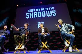 FX releases trailer for what we do in the shadows