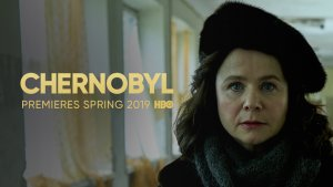 HBO Releases Official Trailer for CHernobyl