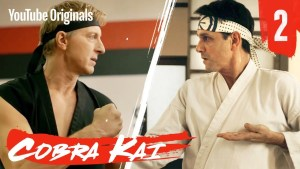 Cobra Kai Season Renewed For Season 3
