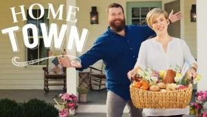 home town renewed for season 5
