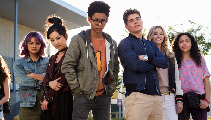 Marvel's RUnaways cancelled