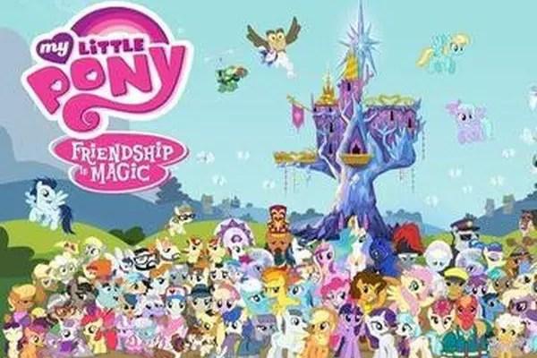 My Little Pony Renewed For Ninth Season