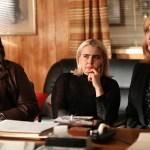 Good Girls renewed for season 4