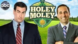 HOley Moley Renewed FOr Season 2
