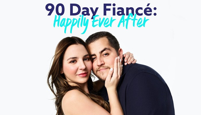90 Day Fiancé: Happily Ever After? renewed for season 5