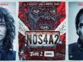 NOS4A2 cancelled