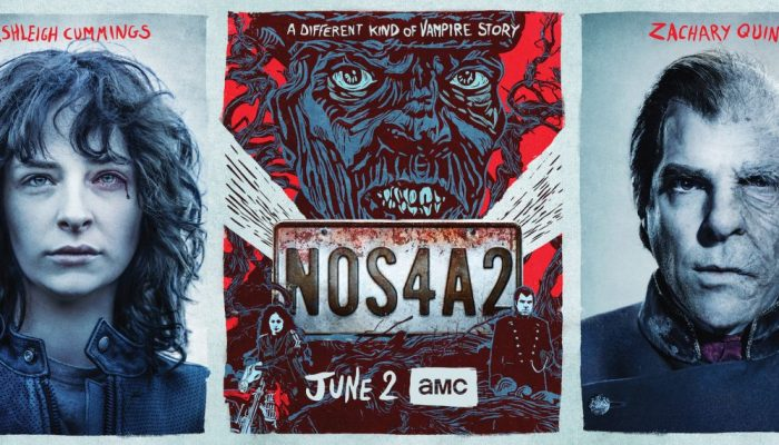 NOS4A2 cancelled