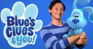 Blues Clues And You Renewed for Season 2