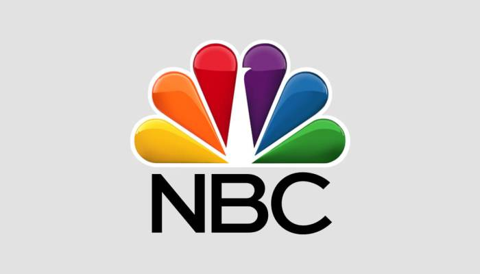 NBC holiday programming