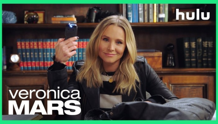 veronica-mars cancelled