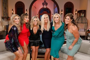 Real Housewives Reunion Premiere Date