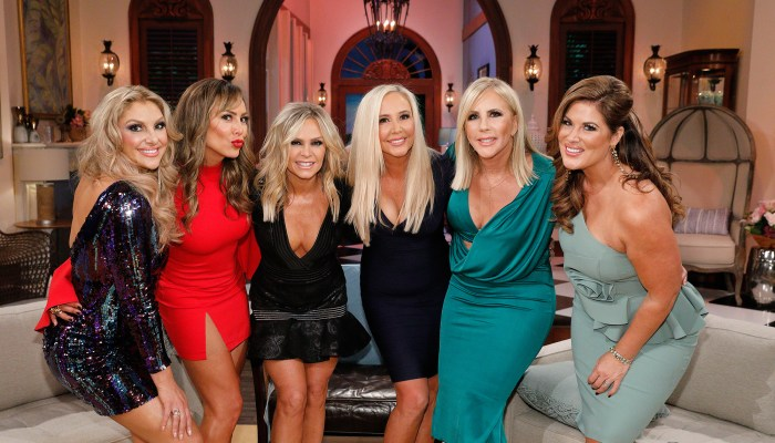 The Real Housewives Of Orange County Season 15 Renewal