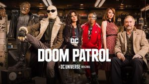 doom patrol renewed for season 2