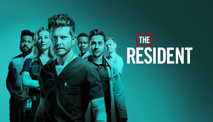 The resident renewed for season 4