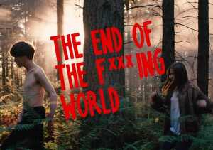 the end of the fing world renewed for series 2