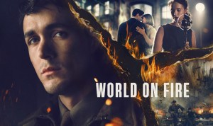 world on fire renewed for series 2