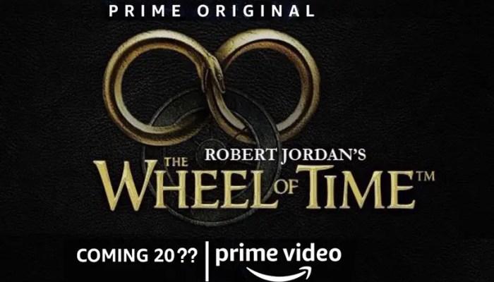 Amazon Prime's Wheel Of Time Renewed For Season 2