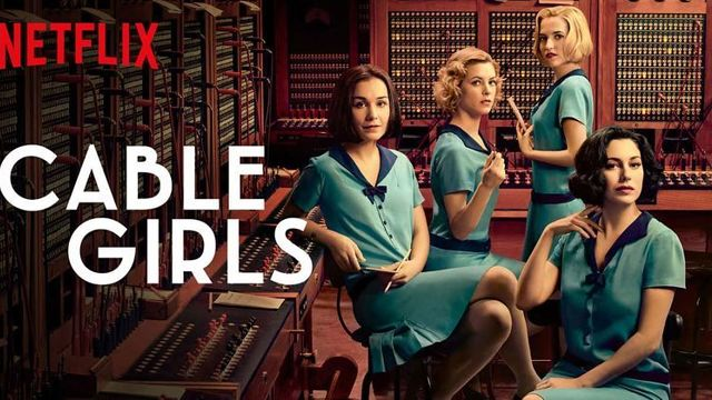 Cable Girls Renewed For Fifth Season