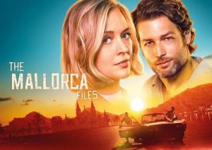The Mallorca Files Renewed FOr Series 2