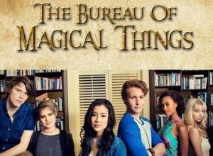 The Bureau of Magical Things Renewed For Season 2