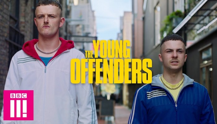 young offenders renewed for season 3