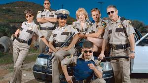 Reno 911! Renewed On Quibi