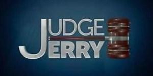 Judge Jerry Renewed For Season 2