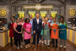 Spring Baking Championship Renewed for season 6